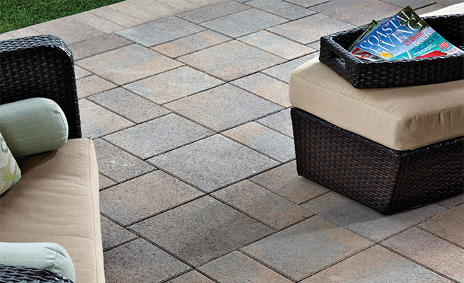 Pavers-hardscapes
