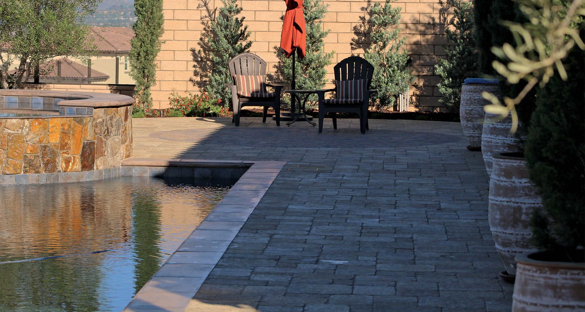 Panjia – San Diego: Artificial Grass | Pavers | Outdoor Living